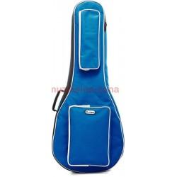 Калъф за класическа китара / син / CL. GIGBAG BLUE