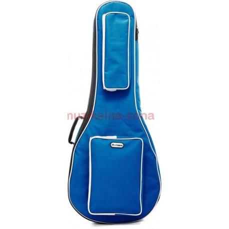 Калъф за акустична китара / син / AC. GIGBAG BLUE