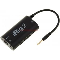 Китарен интерфейс за телефон IK IRIG 2