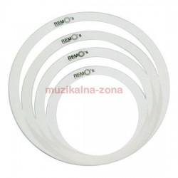 Демпфери за акустични барабани:Remo RO-0246-00