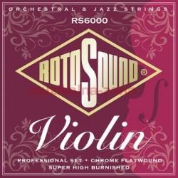 К-т струни за цигулка ROTOSOUND RS600