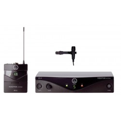 Безжичен реверен микрофон:AKG Perception Presenter Set