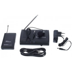 Безжичен микрофон брошка: TWS One C Lapel