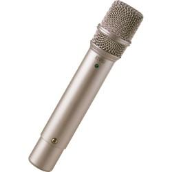 Кондензаторен микрофон с USB:Superlux E201U