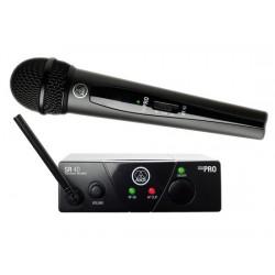 Безжичен микрофон AKG WMS40 MINI VOCAL ISM 3