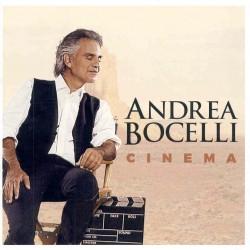 ANDREA BOCELLI : CINEMA