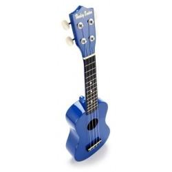 Укулеле / синьо /: HB UK-12 BLUE
