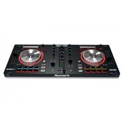 DJ контролер:NUMARK MIXTRACK PRO 3