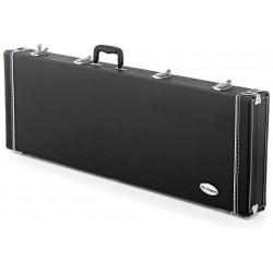 Куфар за електрическа китара:E-Guitar Case BK