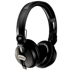 DJ слушалки: BEHRINGER HPX4000