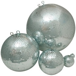 Диско топка: B&K Braun MB-10