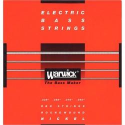 Струни за бас китара:Warwick 46230
