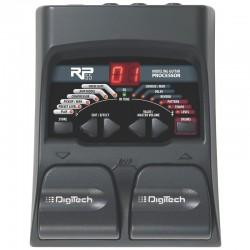 Мултиефект процесор за китара: DigiTech RP55