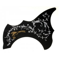 Пикгард за китара:HB Acoustic Pickguard G-Style