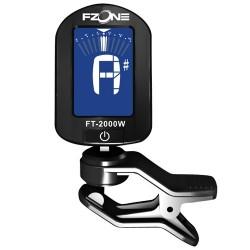 Тунер за духови инструменти:FZONE FT-2000W