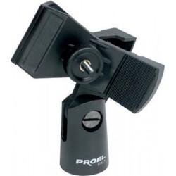 Универсална щипка - държач за микрофон:Proel APM15