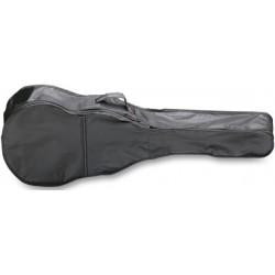 Калъф за класическа китара 4/4 : Stagg STB-1C