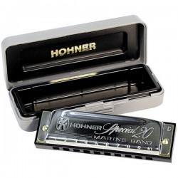 Хармоника-блус от Ла (A) : Hohner M 560106
