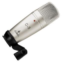 Кондезаторен микрофон : BEHRINGER C-3