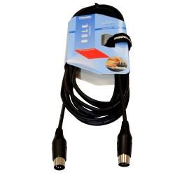 Миди кабел : PROEL BULK410LU15