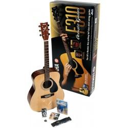 Акустична китара (комплект) YAMAHA GUITARS F-310P