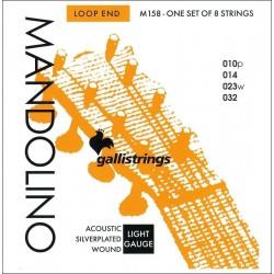 Струни за мандолина:GALLI M158