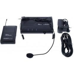 Безжичен микрофон за глава:TWS ONE A HEADSET