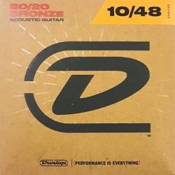Метални струни за китара :Dunlop DAB1048