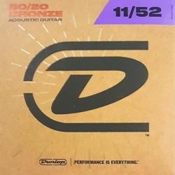 Струни за акустична китара: Dunlop DAB1152