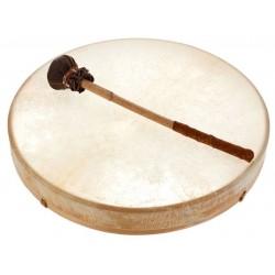 "Шамански барабан: 14"" Shaman drum"