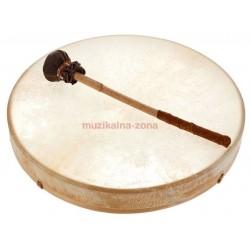 """Ритуален тъпан: 18"""" Shaman Drum"""