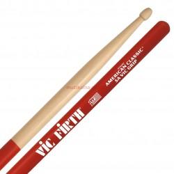 Палки за барабани със гумено покритие VIC FIRTH 5AVG