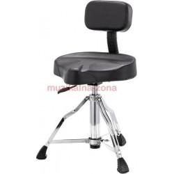 Стол с облегалка за барабани DTRAB-1118