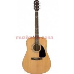 К-т Акустична китара: FENDER FA-115 PK