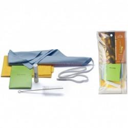 Комплект за почистване на саксофон: STAGG SCK-SX