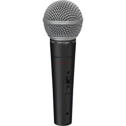 Вокален микрофон : BEHRINGER SL 85S