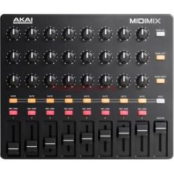 Midi контролер AKAI MIDIMIX
