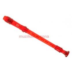 Блок флейта /червена / YAMAHA YRS-20BR