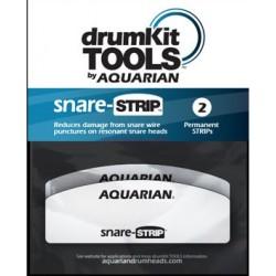 Примки за пружина за барабан: AQUARIAN SNARE STRIP
