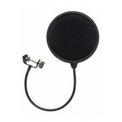 Поп филтър за микрофон BESPECO FPOP01
