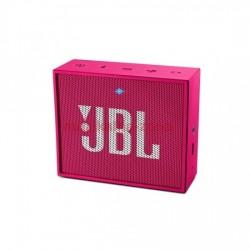 Блутут колонка червена:JBL GO PINK