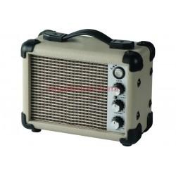 Преносим усилвател за ел китара EKO I-5G WH