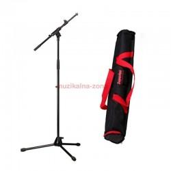 Микрофонна стойка с калъф: Superlux MS 108 E/BAG