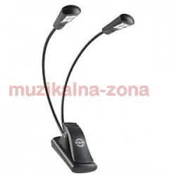 Двойна LED лампа за нотен пулт: K&M 12246