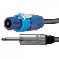 Тонколонен кабел спикон-жак CAB SP2_NYS225L