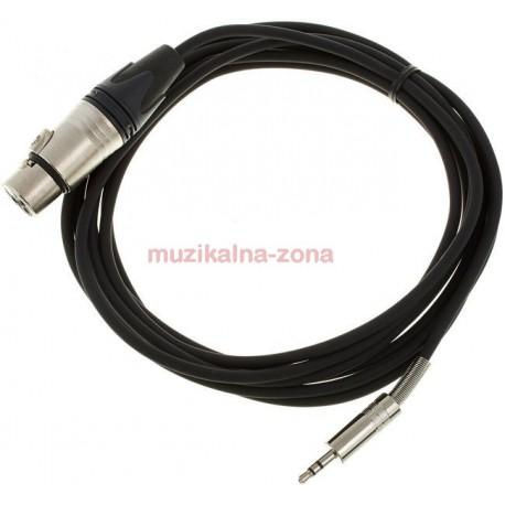 Микрофонен кабел за камера CAMERA CABLE 3.0M